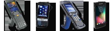 Mobile Computer - เครื่องเก็บข้อมูลบาร์โค้ด