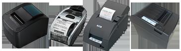 Receipt Printer - เครื่องพิมพ์ใบเสร็จ