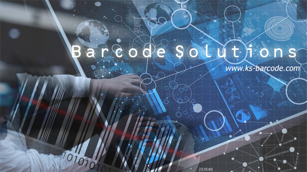 Barcode Solution System